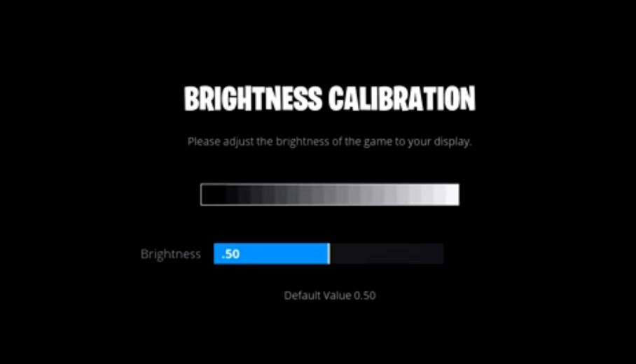 SypherPK Brightness Setting