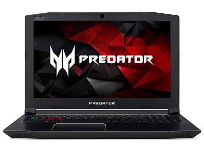 Acer Predator Helios Review