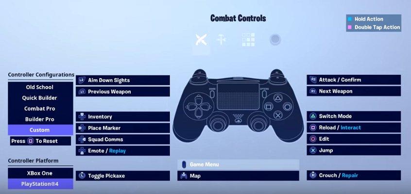Comment Jouer A Fortnite Sur Pc Avec Une Manette Xbox 360 | Fortnite