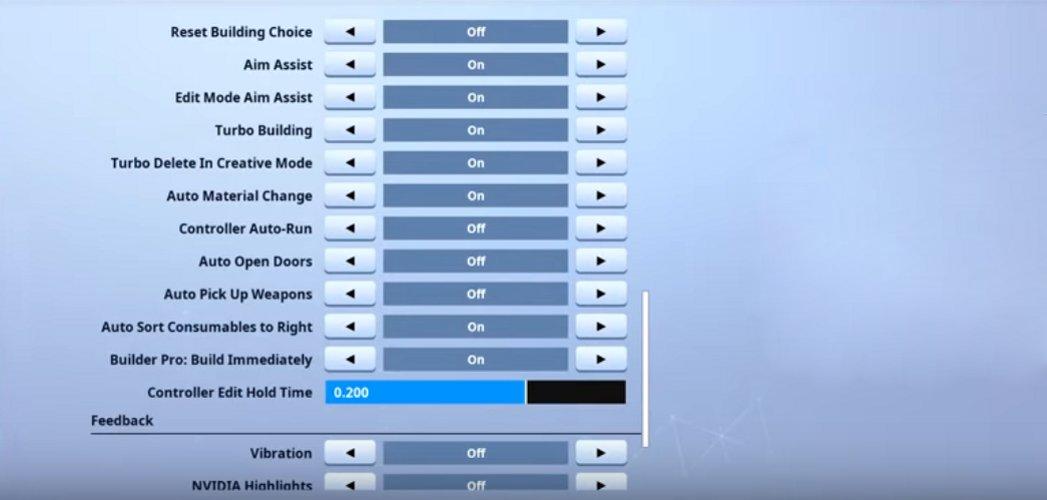 Faze H1ghsky1 Fortnite Settings And Keybinds Updated