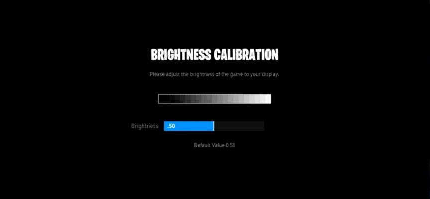 Saf-brightness-setting