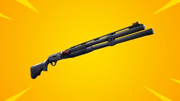 Season 9 Weapons