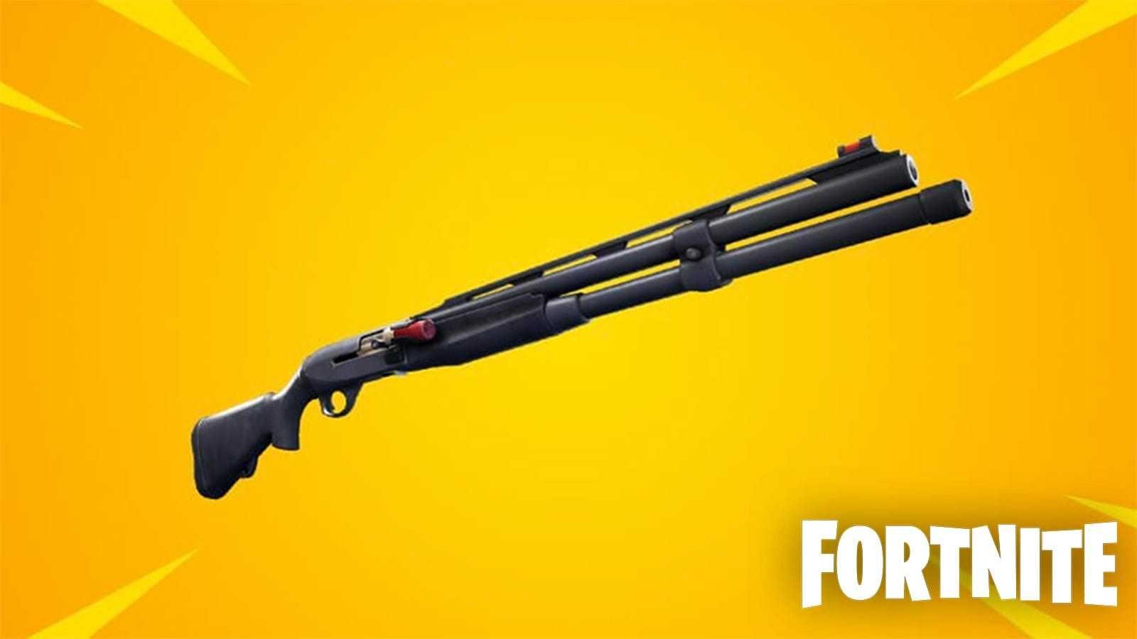 Fortnite V10.20.2 Hotfix