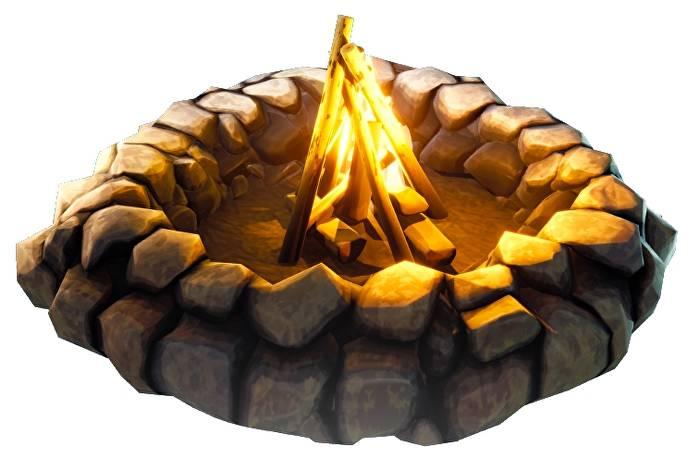 Cozy Campfire Locations Guide