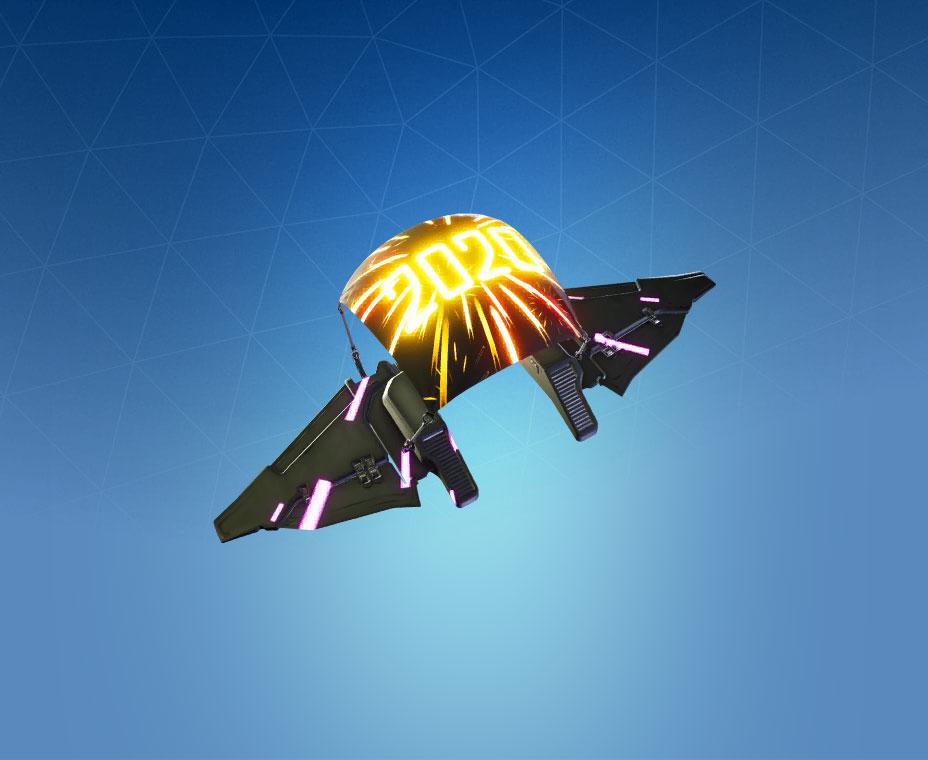 Fortnite 2020 Free Glider